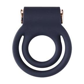【充電式!】バイアリング バイブレーション・ダブル/Man Plus Ring Double