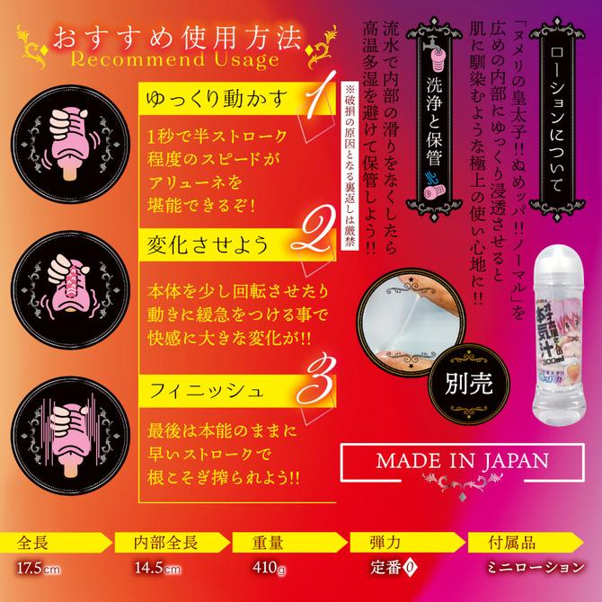 被虐のアリューネ〜忘我〜 商品説明画像8