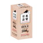 日本品質 ホール 200g M003