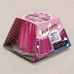 ZIITA jello jello(ジェロジェロ)Pink Lady