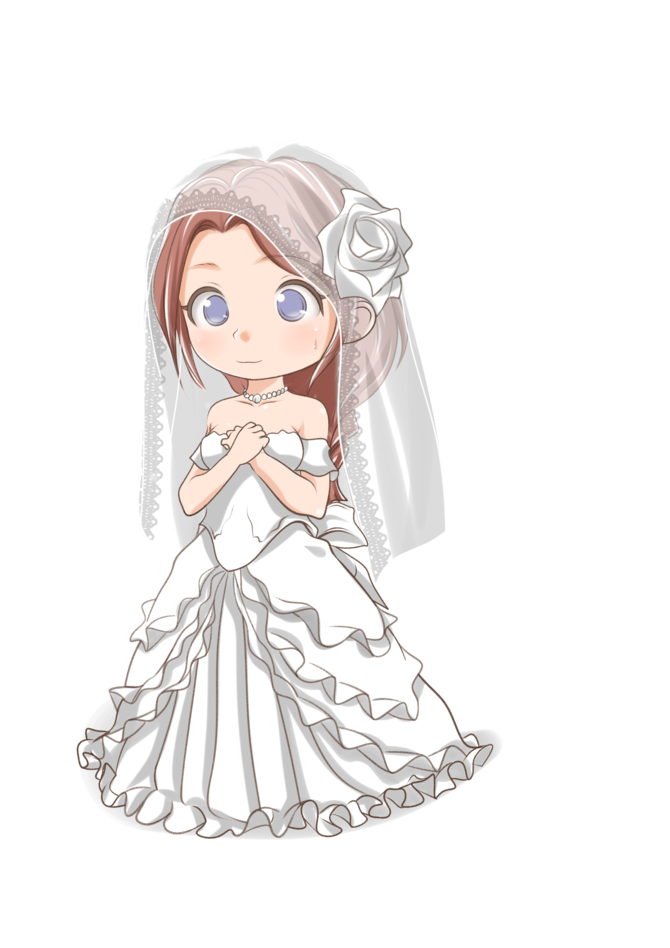 Pure bride  ピュアブライド 処女宮 小山内イデア ◇ 商品説明画像13