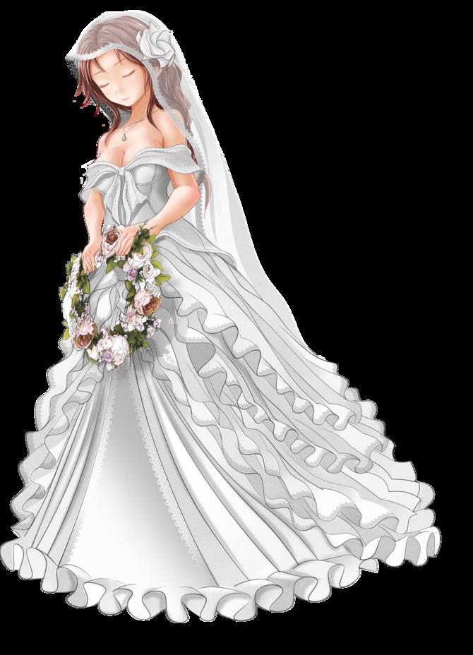 Pure bride  ピュアブライド 処女宮 小山内イデア ◇ 商品説明画像12