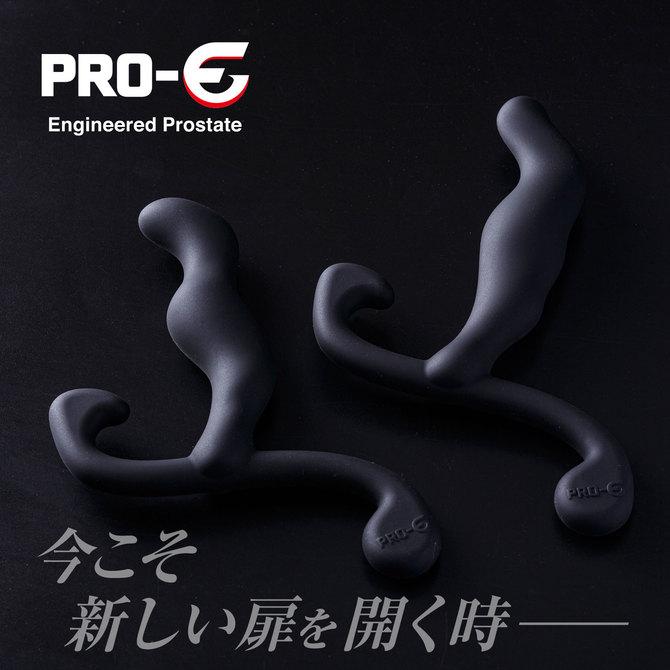 PRO-E Uno Medio(プロイー ウノ メディオ) 商品説明画像6