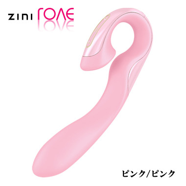 ZINI ROAE PINK/PINK (ジニー ロエ ピンク/ピンク) 商品説明画像1