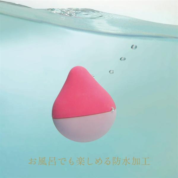 iroha プレジャー・アイテム・ミニ FUJILEMON 商品説明画像6