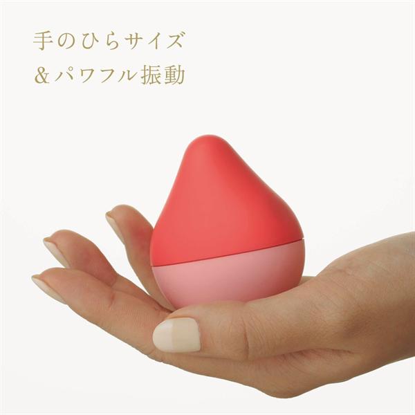 iroha プレジャー・アイテム・ミニ FUJILEMON 商品説明画像4