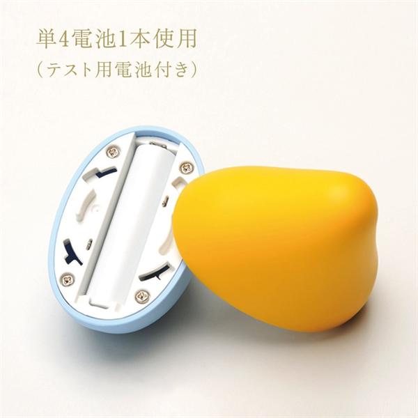 iroha プレジャー・アイテム・ミニ FUJILEMON 商品説明画像5