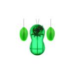 【業界最安値】Egg Aqua Medical Green 202 エッグアクア メディカル グリーン 202 EGG1011