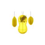 【業界最安値】Egg Aqua Medical Yellow 202 エッグアクア メディカル イエロー 202 EGG1005