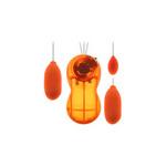 【在庫限定特価!】 Egg Aqua Medica Orange 302 エッグアクア メディカル オレンジ 302 EGG1009