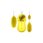 【業界最安値】Egg Aqua Medica Yellow 302 エッグアクア メディカル イエロー 302 EGG1006