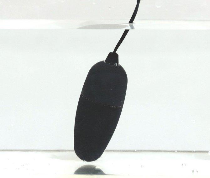 〜Love&Leaf〜 nemo ネオワイヤレス リモコンローター ブラック 商品説明画像4