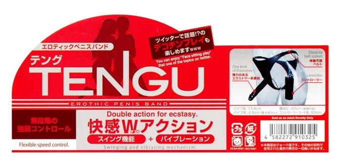 TENGU (テング) 商品説明画像2