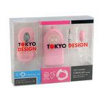 TOKYO DESIGN 飛び○ NO.1 送信機セット D0015