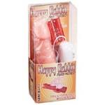 Happy Rabbit(ハッピーラビット) ピンク ◇