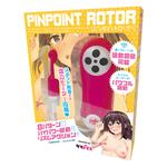 ピンポイントローター TMT-827