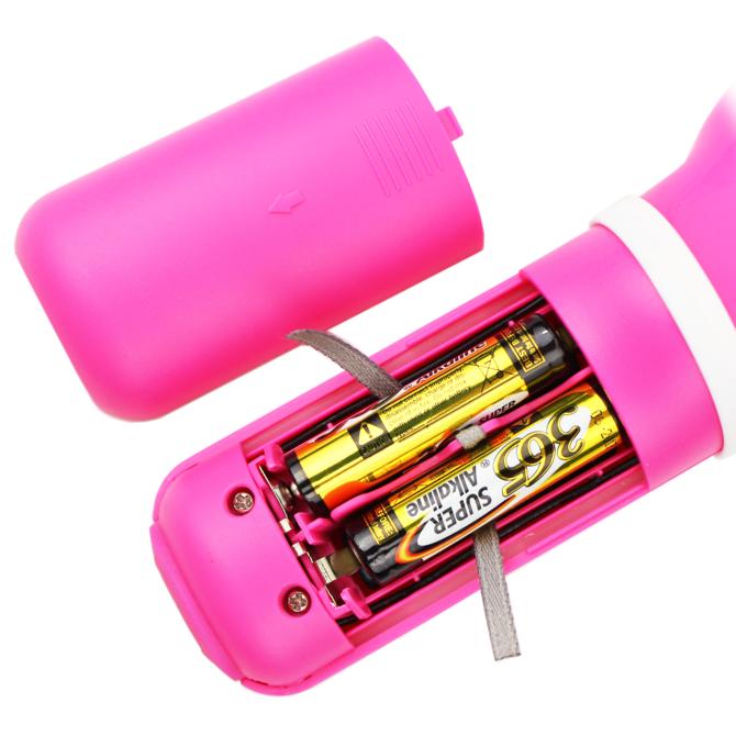 ラブリーポップ エクスティックDX ハイパー バイブ 電池付 商品説明画像10
