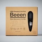 Beeen Black  MRHV-004