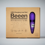 Beeen Purple  MRHV-002