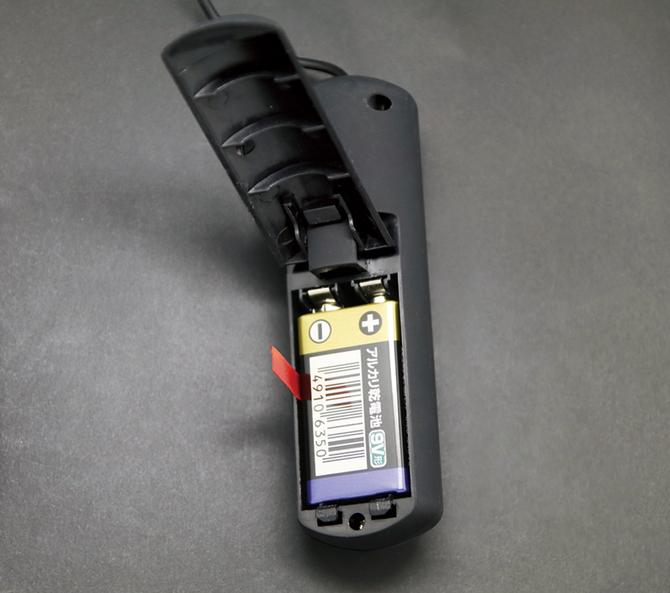 ハイパーブラック9 TMT-948 商品説明画像5