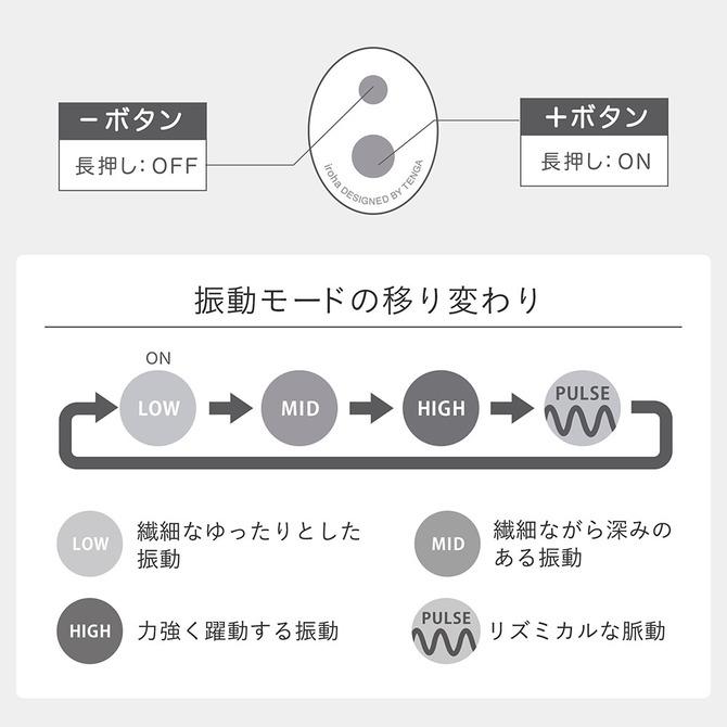 iroha FIT みなもづき 【さくら色】HMF-04 商品説明画像12