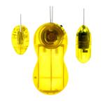 Egg Aqua Eco Yellow 202 エッグアクア ECO イエロー 202 EGG0006