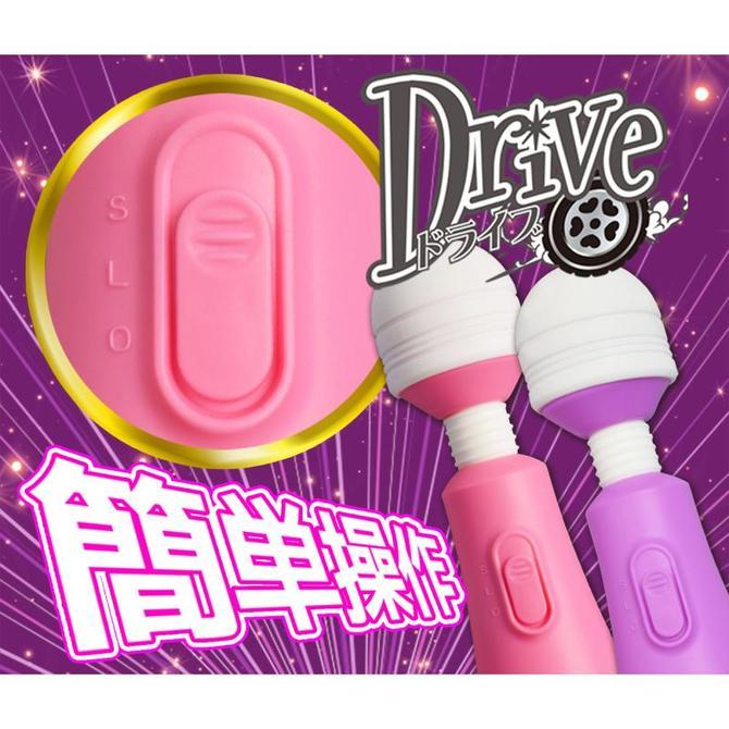 Drive(ピンク) 商品説明画像6