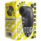 【冬の半額セール!!】CHUPA-CHUPA ZENGI ROTOR SEVEN [チュパチュパ ゼンギ ローター7] black      UPPP-102