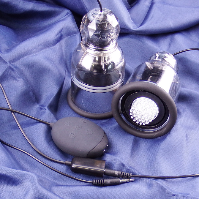 ニップルドームR ジャックタイプ ブラック Nipple Dome R Jack Type Black ◇ 商品説明画像5