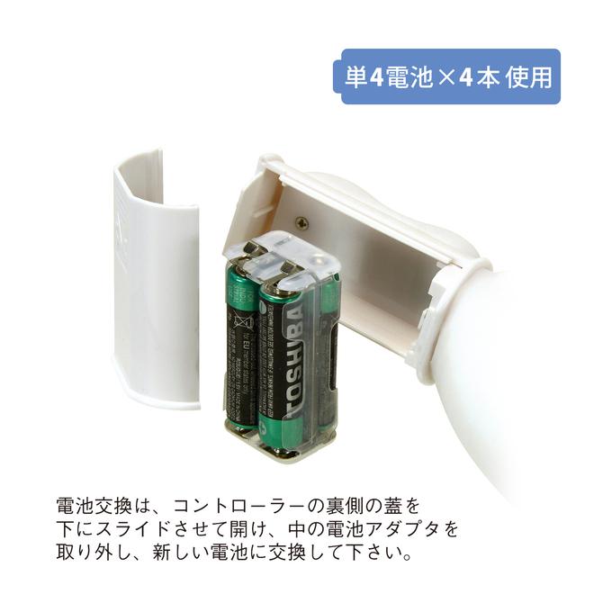 シン・白い巨根 トリプルスリム 商品説明画像10