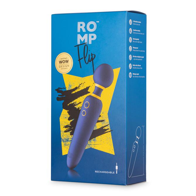 ROMP FLIP (ロンプ フリップ) 商品説明画像1