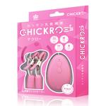 CHICKRO- チクロー ピンク