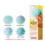ZITTA Lollypop キャンディーローター ブルー     PAGOS-086