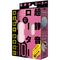 完全防水 静音設計 ROTOR 10 PINK     UPPP-241